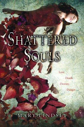 9780399256226: Shattered Souls