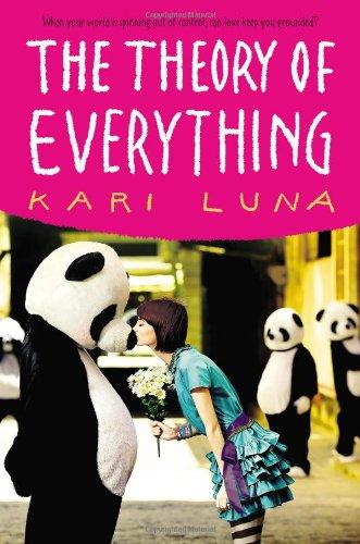 The Theory of Everything: Luna, Kari
