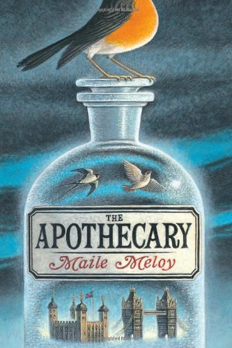 9780399256271: The Apothecary