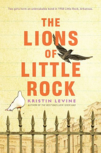 9780399256448: The Lions of Little Rock