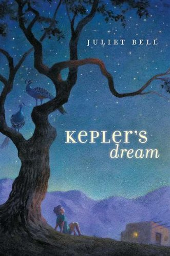 9780399256455: Kepler's Dream