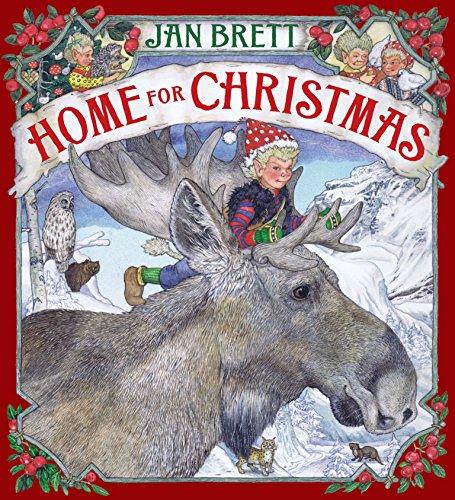 9780399256530: Home for Christmas