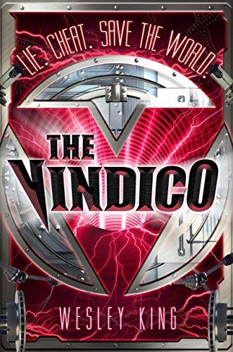 9780399256547: The Vindico