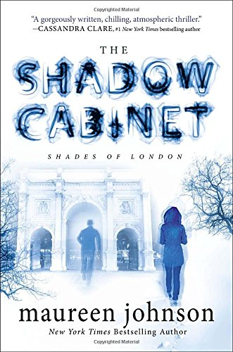 9780399256622: The Shadow Cabinet (The Shades of London)