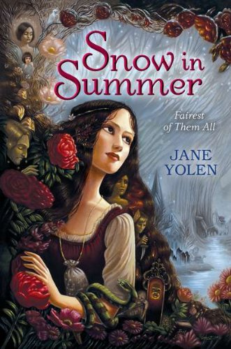 9780399256639: Snow in Summer: Fairest of Them All: Fairest of Them All