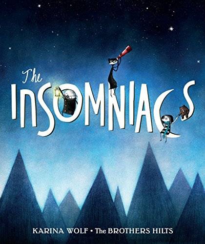 9780399256653: The Insomniacs