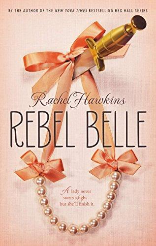 9780399256936: Rebel Belle