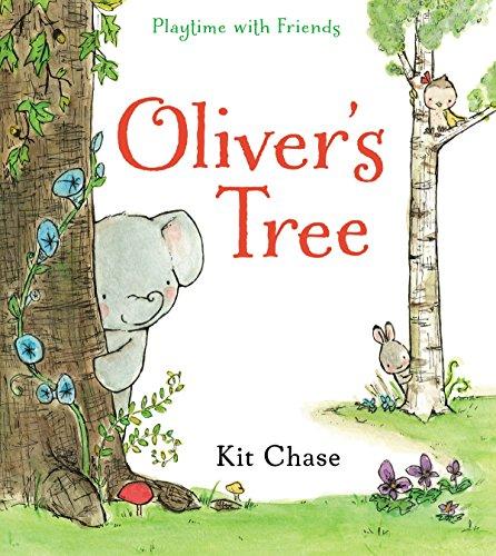 9780399257001: Oliver's Tree