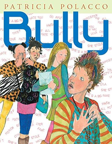 9780399257049: Bully