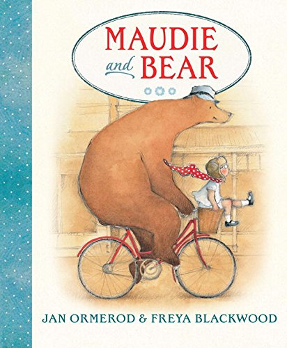 9780399257094: Maudie and Bear