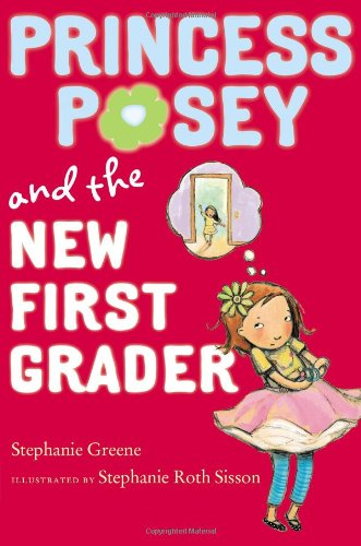 9780399257124: Princess Posey and the New First Grader (Princess Posey, First Grader)