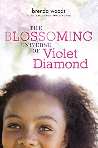 9780399257148: The Blossoming Universe of Violet Diamond