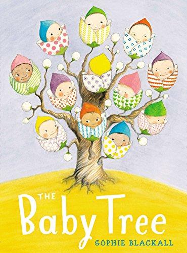 9780399257186: The Baby Tree