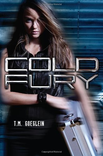 9780399257209: Cold Fury (A Cold Fury Novel)