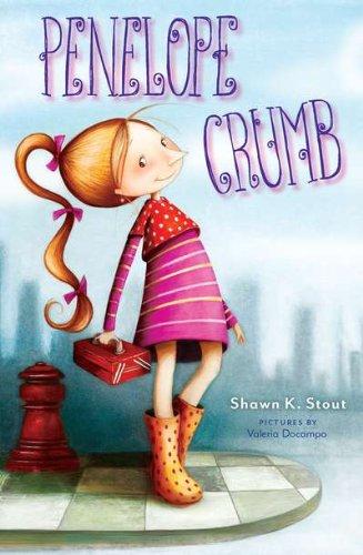 9780399257285: Penelope Crumb