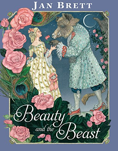 9780399257315: Beauty and the Beast