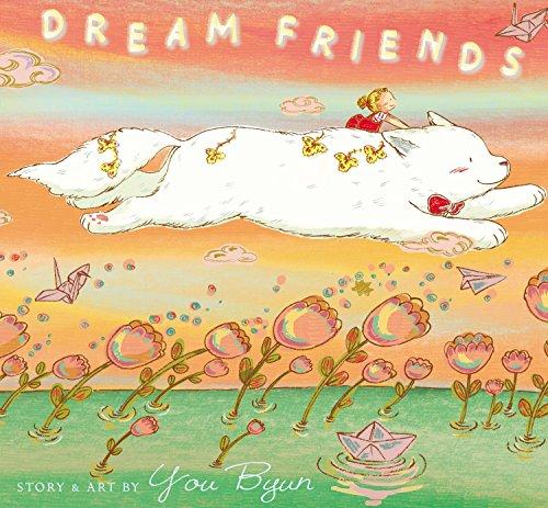 Dream Friends: Byun, You