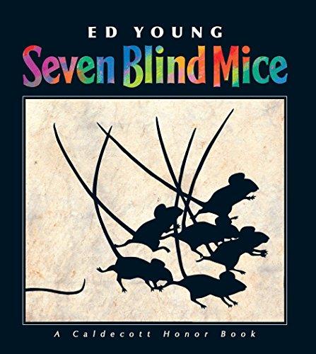 9780399257421: Seven Blind Mice