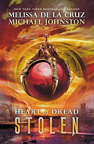 9780399257551: Stolen (Heart of Dread)