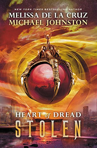 9780399257551: Stolen (Heart of Dread)