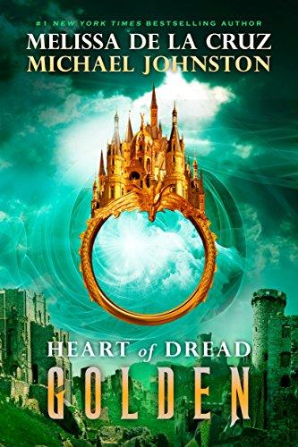 9780399257568: Golden (Heart of Dread)