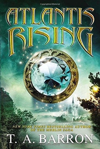 9780399257575: Atlantis Rising (Atlantis Saga)