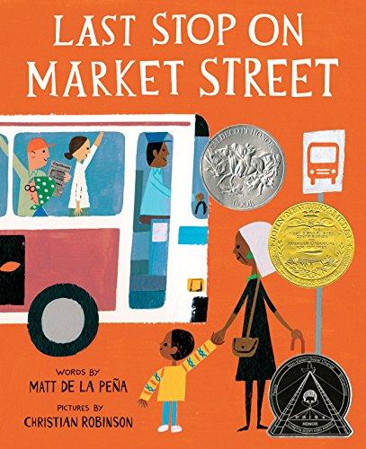 9780399257742: Last Stop on Market Street