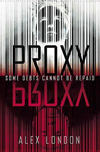 9780399257766: Proxy