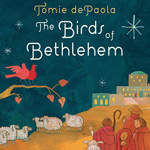 The Birds of Bethlehem: dePaola, Tomie