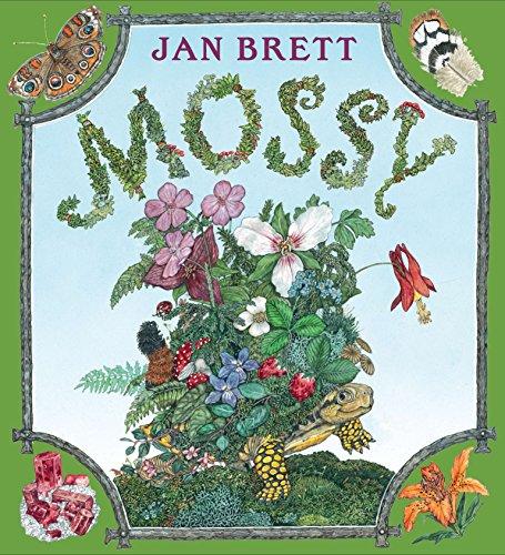 Mossy: Brett, Jan