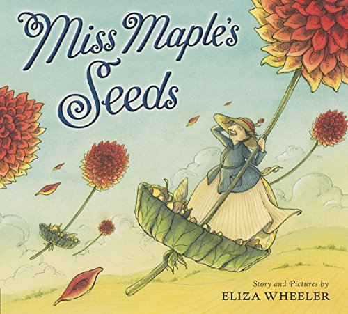 9780399257926: Miss Maple's Seeds