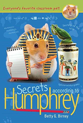 9780399257964: Secrets According to Humphrey