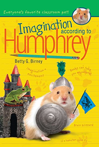 9780399257971: Imagination According to Humphrey (Humphrey (Hardcover))