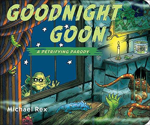 9780399260117: Goodnight Goon: a Petrifying Parody