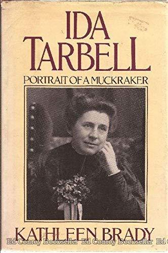 9780399310232: Ida Tarbell: Portrait of a Muckraker