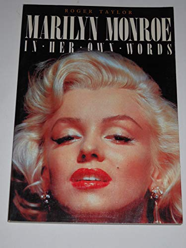 9780399410147: Marilyn Monroe in Her Own Words