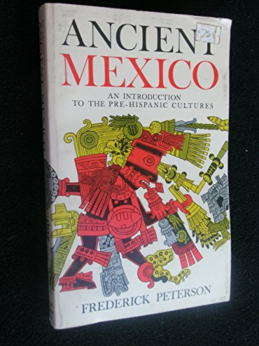 9780399500206: Ancient Mexico: An introduction to the Pre-Hispanic cultures