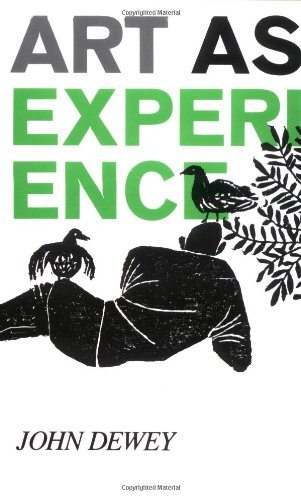 9780399500251: Art As Experience