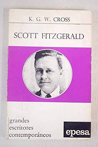 9780399500886: SCOTT FITZGERALD