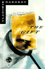 9780399500961: The Gift