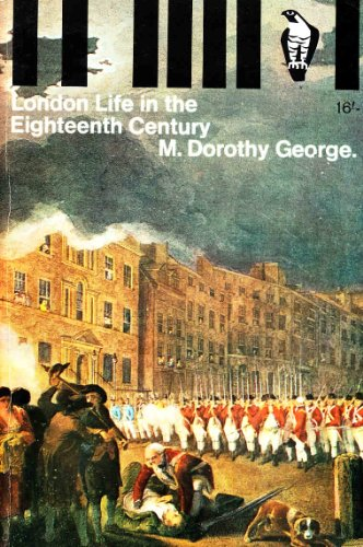 9780399501470: London life in the eighteenth century, (Harper torchbooks; the Academy library)