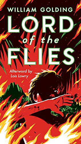 9780399501487: Lord of the Flies [Lingua Inglese]