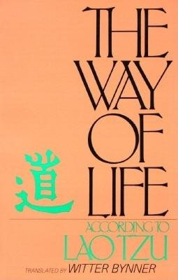 9780399502415: The Way of Life According to Laotzu