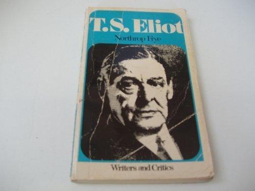 9780399502637: T. S. Eliot