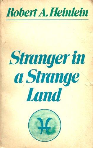 9780399502682: Stranger in a strange land