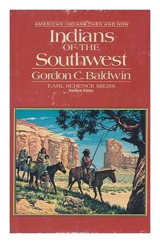 9780399502750: Indians of the Southwest