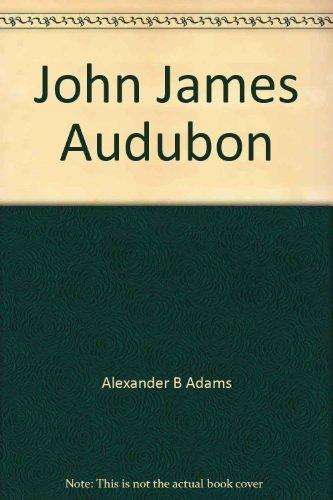 9780399503429: John James Audubon;: A biography, (Capricorn giant)