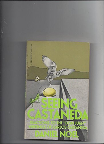 9780399503610: Seeing Castaneda