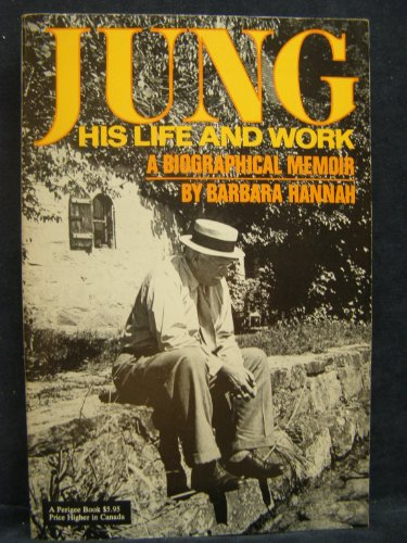 9780399503832: Jung : His Life and Work : A Biographical Memoir