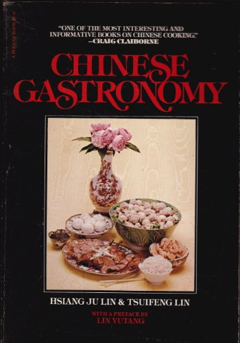 9780399504181: Chinese Gastronomy